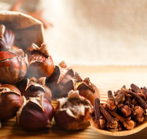 Chestnuts And Cloves