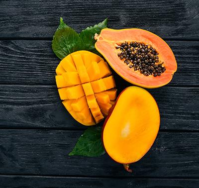 Papaya Mango