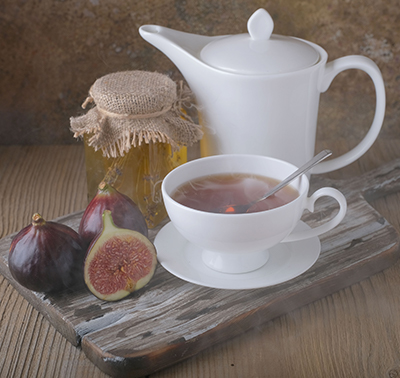 White Tea And Fig