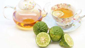 Bergamot Tea Sage