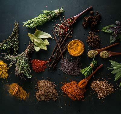 Mediterranean Spice